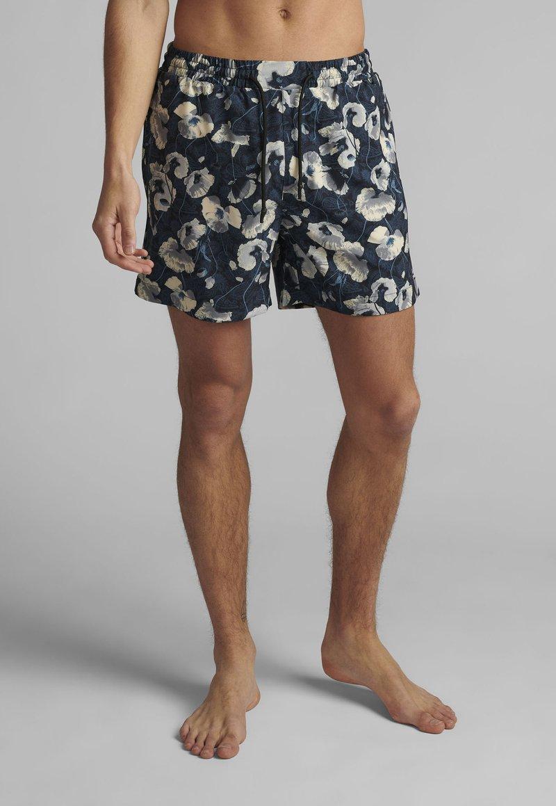 Anerkjendt - AKSHARK  - Swimming shorts - tofu