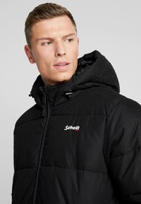 Schott - ALASKA - Winter coat - black - 3