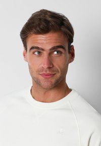 Scalpers - Sweatshirt - off white - 3