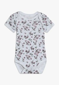 Name it - NBFBODY FLOWER 3 PACK - Pyžamo - heather rose - 2