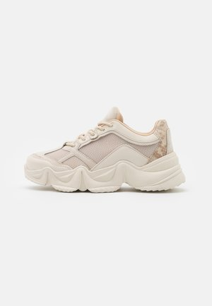 PERFECT SYMPHONY  - Trainers - creme