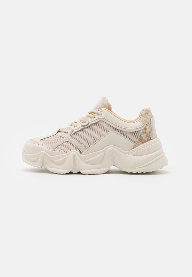 Nly by Nelly - PERFECT SYMPHONY  - Sneakers - creme
