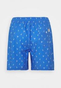 Polo Ralph Lauren - TRAVELER - Surfshorts - light blue - 1