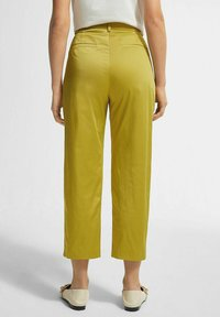 comma - Trousers - light green - 2