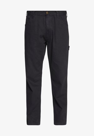 FAIRDALE - Trousers - black