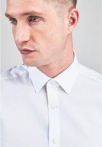 Next - Formal shirt - white - 2