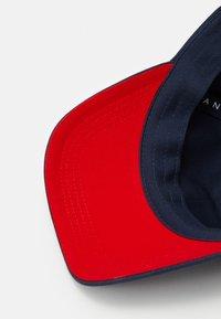 Tommy Jeans - TJM HERITAGE CAP UNISEX - Keps - blue - 3