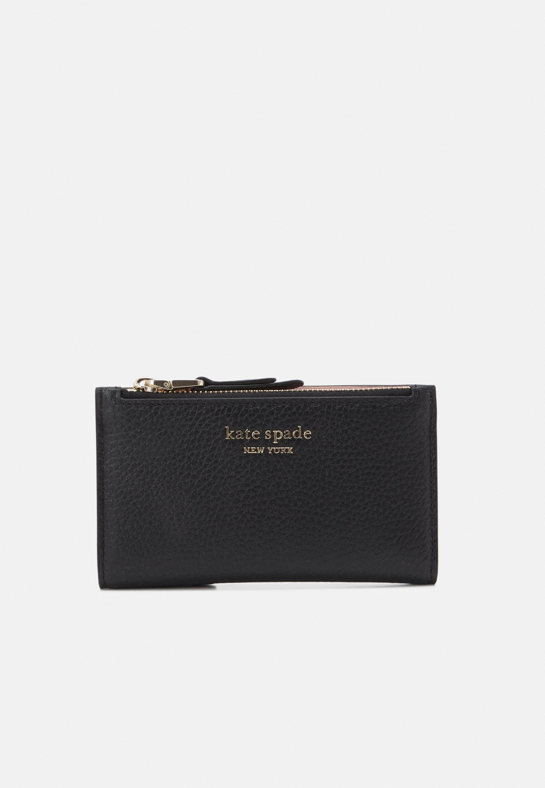 Women SMALL SLIM BIFOLD WALLET - Wallet