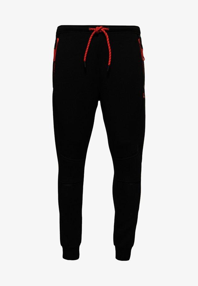 GYM TECH  - Træningsbukser - black