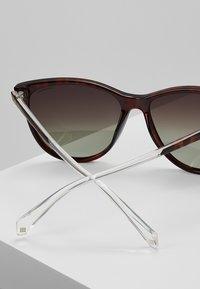 Polaroid - Sunglasses - dark havana - 2