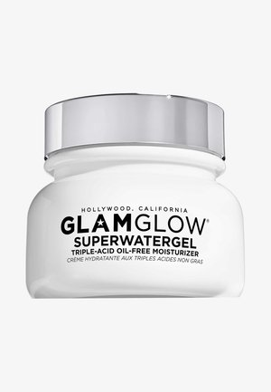 SUPERWATERGEL TRIPLE-ACID OIL-FREE MOISTURIZER - Gesichtscreme - -