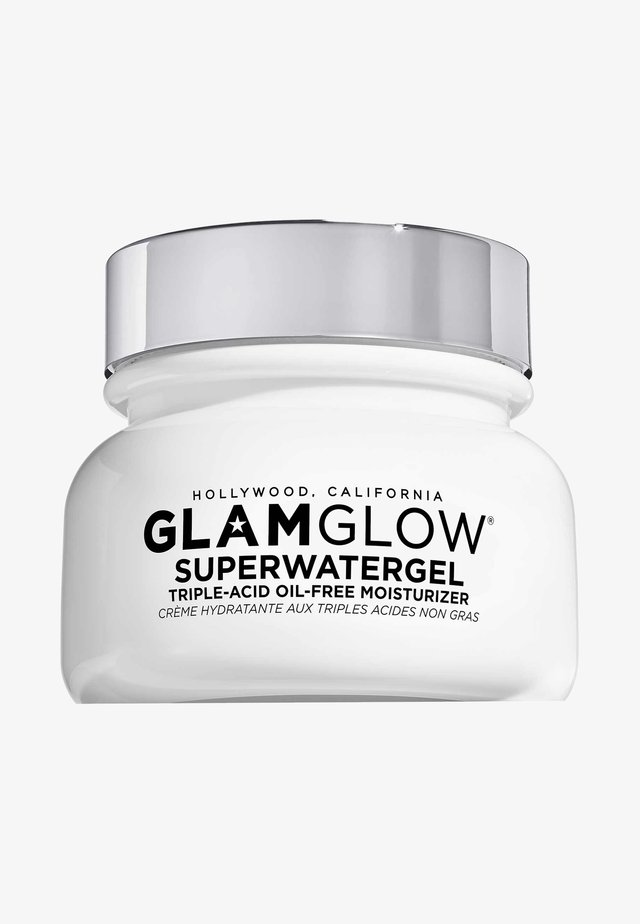 SUPERWATERGEL TRIPLE-ACID OIL-FREE MOISTURIZER - Face cream - -