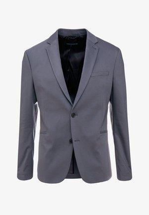HURLEY - Veste de costume - grau