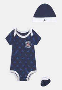Jordan - PSG SET UNISEX - Print T-shirt - midnight navy - 0