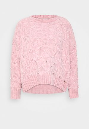 LALA - Maglione - pink