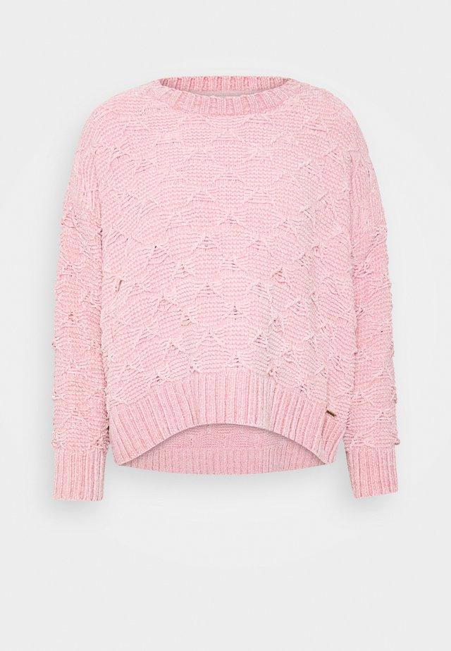 LALA - Sweter - pink