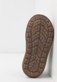 Froddo - NAIK MEDIUM FIT - Classic ankle boots - dark blue - 5