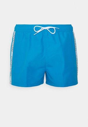 DRAWSTRING - Zwemshorts - blue
