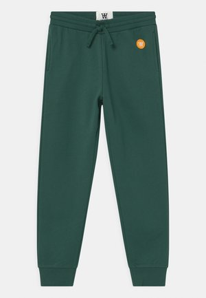 RAN UNISEX - Broek - faded green