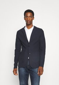 Jack & Jones PREMIUM - JPRBLAJONES BLAZER - Blazer jacket - dark navy - 0