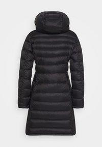 Bomboogie - Down coat - black - 1