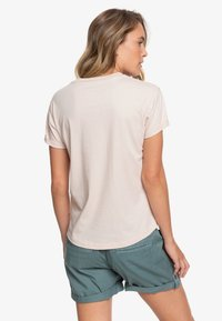 Roxy - EPIC AFTERNOON  - Print T-shirt - pink - 2