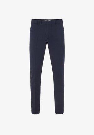 Suit trousers - jl navy