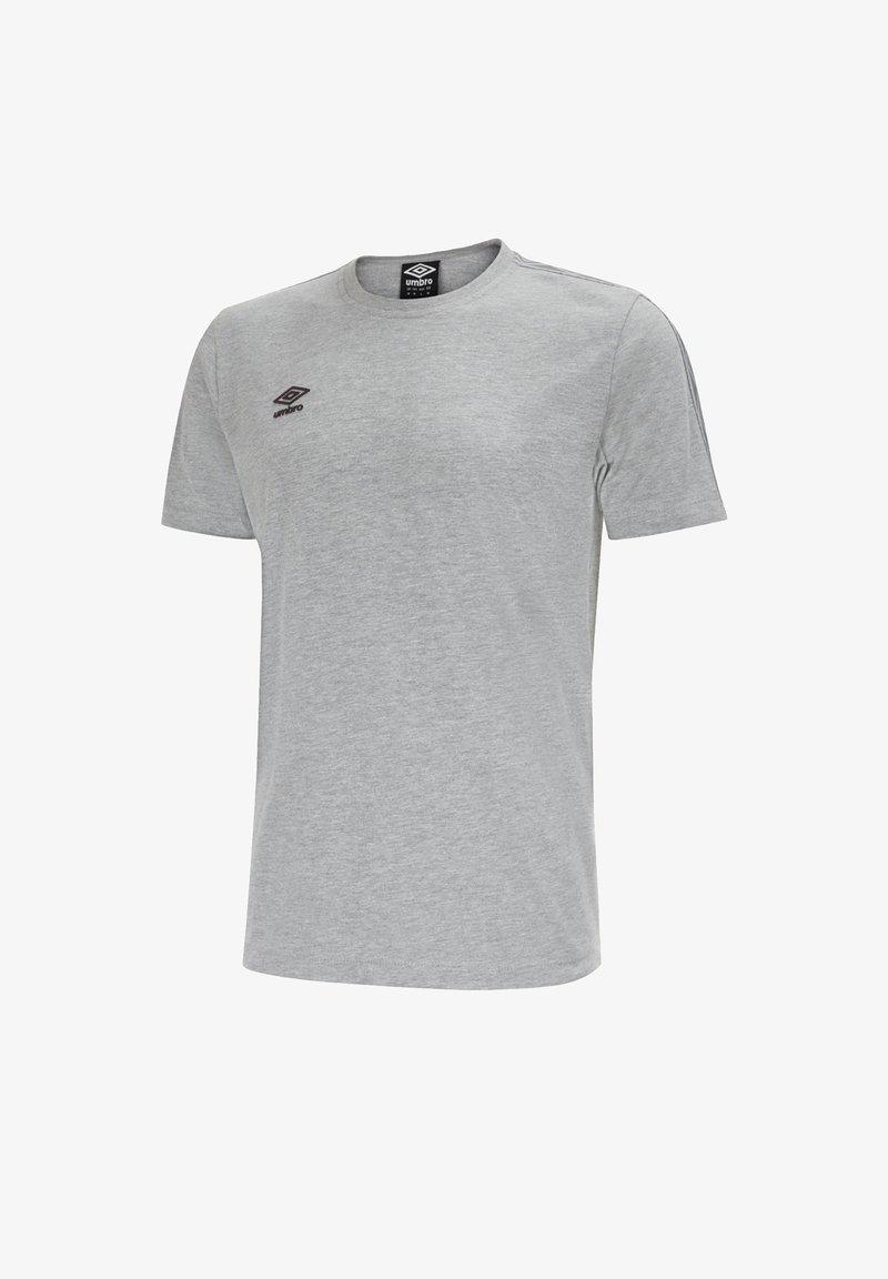 Umbro - Basic T-shirt - graugrau