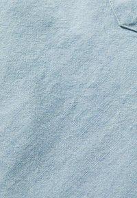 Scotch & Soda - REGULAR FIT - Shirt - bleached indigo - 4
