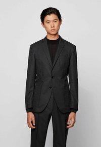 BOSS - RAYE - Blazer jacket - black - 0