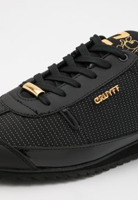 Cruyff - MONTANYA - Trainers - black - 5