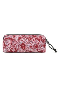 Vans - Pencil case - white-chili pepper - 1