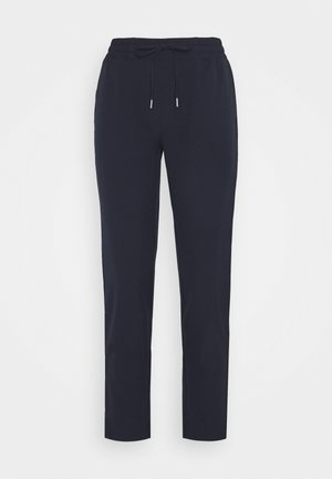 SC-SAYA 1-B - Trousers - navy