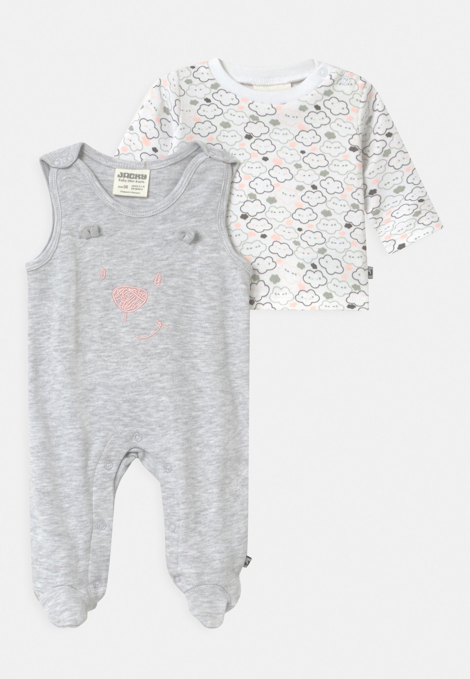 Kids WELCOME UNISEX - Pyjama set