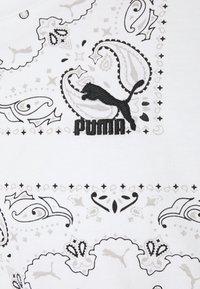 Puma - TEE - Print T-shirt - white - 2