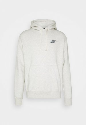 HOODIE - Sweat à capuche - multi-color/white