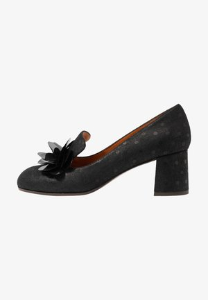 PONDITA - Classic heels - amira