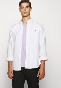 Polo Ralph Lauren - T-shirt basic - spring iris - 4