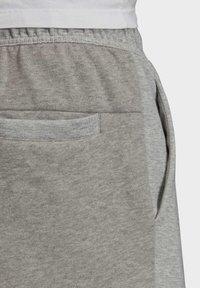 adidas Performance - MUST HAVES STADIUM SHORTS - Sports shorts - grey - 11