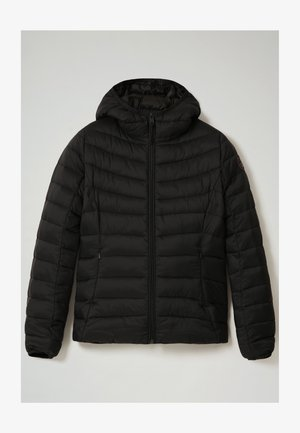AERONS H - Down coat - black 041