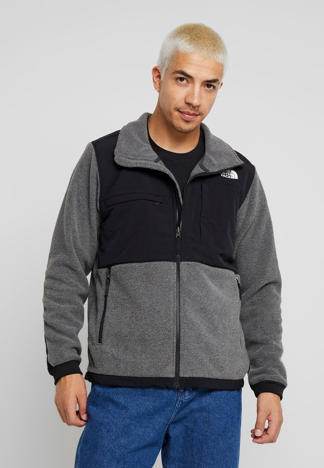 DENALI JACKET  - Forro polar - charcoal/grey heather