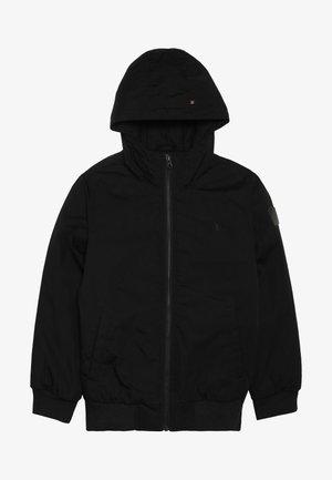 DULCEY BOY - Light jacket - flint black