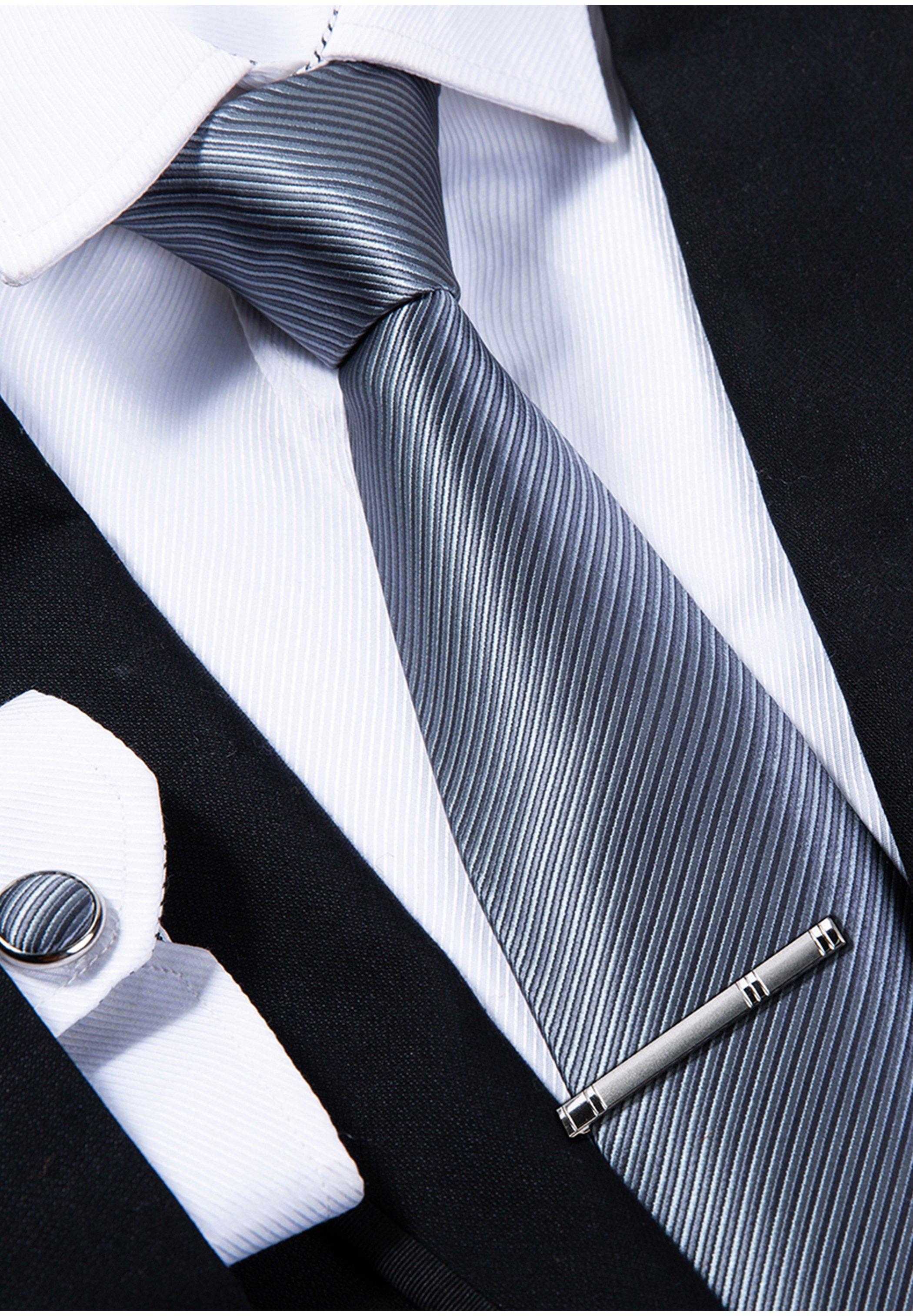 Uomo SET - Cravatta