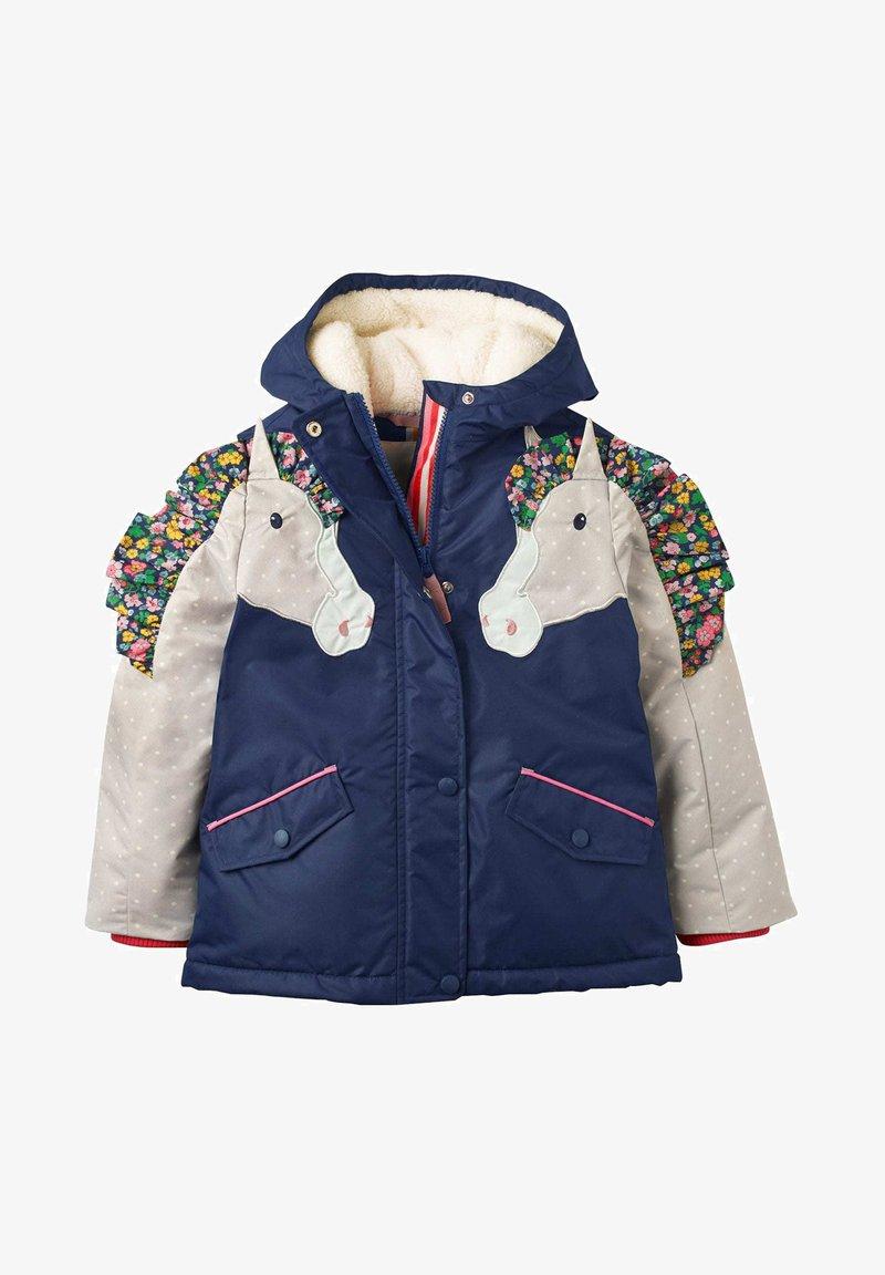 Boden - Winter jacket - schuluniform-navy, pferd