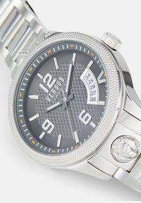 Versus Versace - REALE - Hodinky - silver-coloured/grey - 3