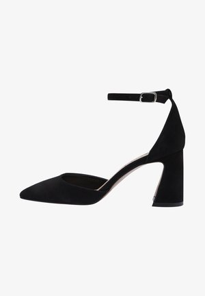 ALLEGRA - Classic heels - black