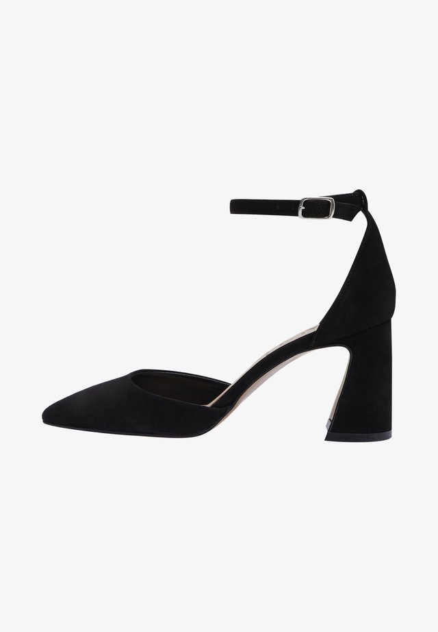 ALLEGRA - Escarpins - black