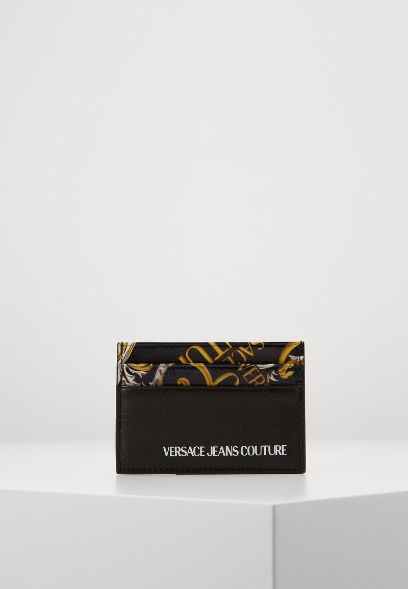 Versace Jeans Couture - Portafoglio - black/gold
