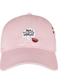 Cayler & Sons - Cap - pale pink/mc - 2