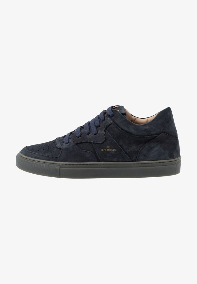 CPH753M - Sneakers laag - night blue